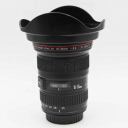 Canon Canon 16-35mm II f/2.8L