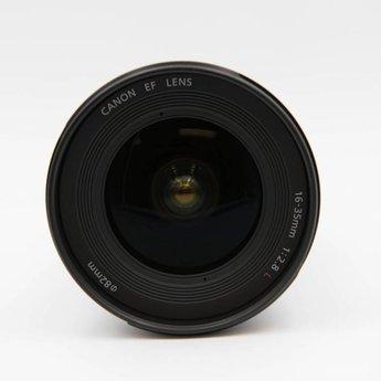 Canon Used  16-35mm II f/2.8L