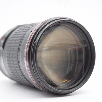 Used Canon EF 135mm f/2L USM