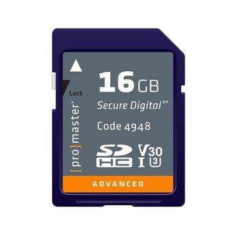 Promaster 16GB Advanced #4948