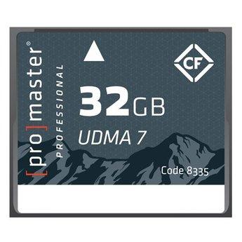 Promaster 32GB CF Rugged #8335