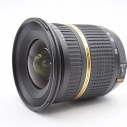 Used Tamron 10-24mm (Nikon)
