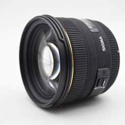 Used Sigma 50mm 1.4 Canon EF mount
