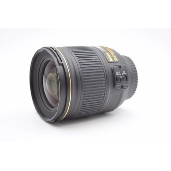 Used AF-S NIKKOR 28mm f/1.8G