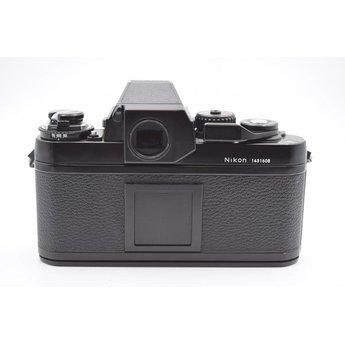 Used Nikon F3