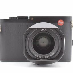 Used Leica Q - Black (Typ 116)