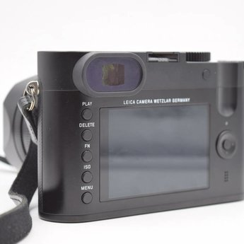 Leica Q - Black (Typ 116)