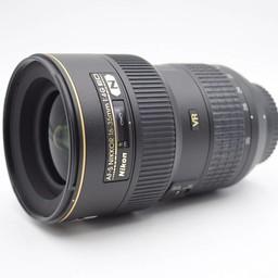 Used Nikon AF-S NIKKOR 16-35mm f/4G ED VR