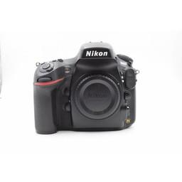 Used Nikon D800 Body