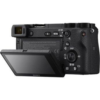Sony Sony A6500 (Body Only)