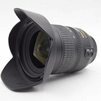 Used Nikon 12-24 f/4G