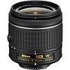 used Nikon 18-55 VR II