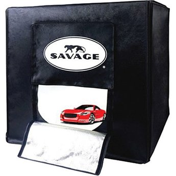 Savage LED Light Box PC15