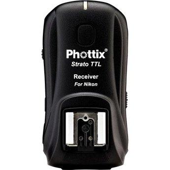 Phottix Strato TTL Flash Trigger Receiver (Nikon)
