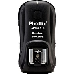 Phottix Strato TTL Flash Trigger Reciever (Canon)