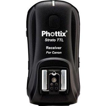 Phottix Strato TTL Flash Trigger Reciever (Canon)