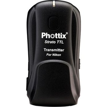 Phottix Strato TTL Flash Trigger (Nikon)