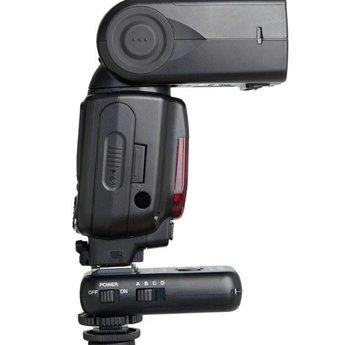 Phottix Strato II Multi 2.4 GHz Trigger 5 in 1 Receiver (Nikon)