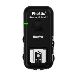 Phottix Strato II Multi 2.4 GHz Trigger 5 in 1 Receiver (Canon)