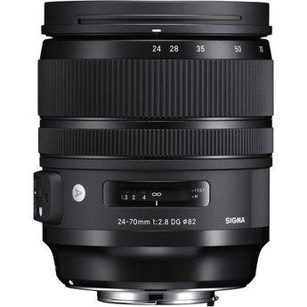 Sigma 24-70mm f/2.8 OS HSM Art (Nikon)