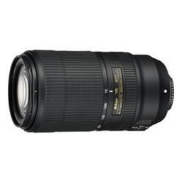 Nikon Nikon AF-P 70-300mm VR ED #20068
