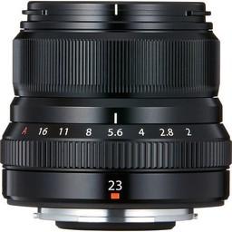Fujifilm Fuji XF 23mm f/2 R WR