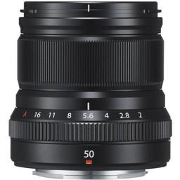 Fujifilm Fuji 50mm f/2 R WR