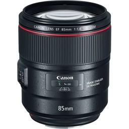 Canon Canon EF 85mm f/1.4L IS USM Lens