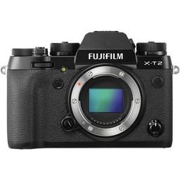 Fujifilm Fuji X-T2 Body
