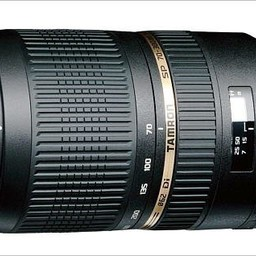 Used Tamron 70-300mm f/4-5.6 VC (Canon)