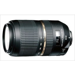 Used Tamron 70-300mm f/4-5.6 VC(Canon)