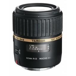 Tamron Used Tamron 60mm f/2 Canon Di II