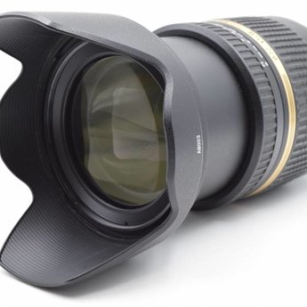 Tamron Canon 70D (body only)