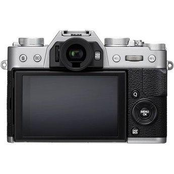 Fujifilm X-T20 18-55mm Kit Silver