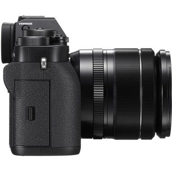Fujifilm X-T2 18-55 Lens Kit (Black)