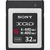Sony 32GB XQD 440MB/S