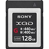 Sony 128GB XQD 440MB/S