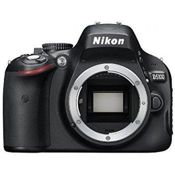 used Nikon D5100 18-55 vr kit