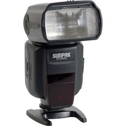 Sunpak Sunpak DF3600U flash