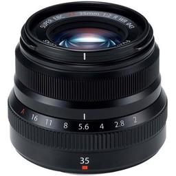 Fujifilm Fujinon 35mm f/2 R WR