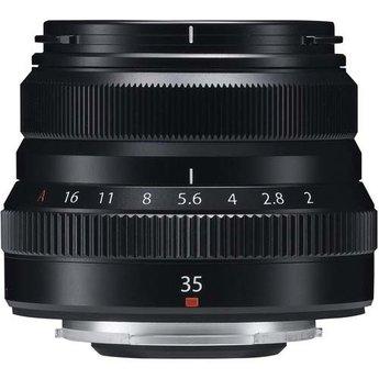 Fujifilm Fuji 35mm f/2 R WR
