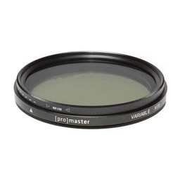 Promaster PRO HGX 77mm Variable ND #9350