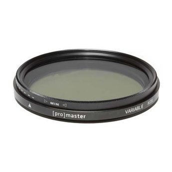 Promaster HGX 77mm Variable ND