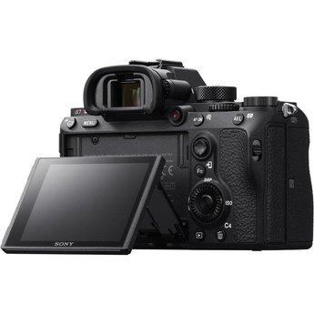 A7R III Mirrorless Digital Camera  (Body Only