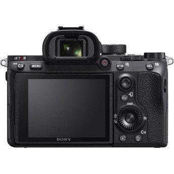 Sony A7R III Mirrorless Digital Camera  (Body Only)
