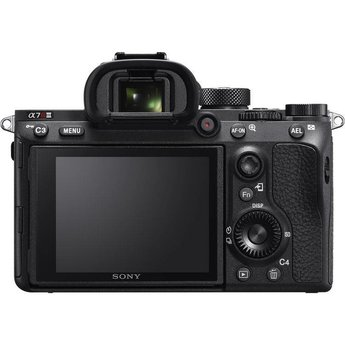 A7R III Mirrorless Digital Camera  (Body Only