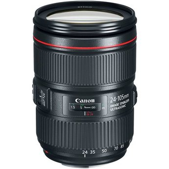 Used Canon 24-105 L IS II USM