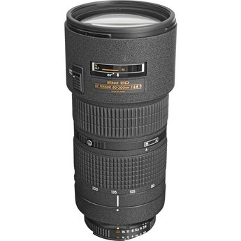 Used Nikon 80-200 2.8 IF D