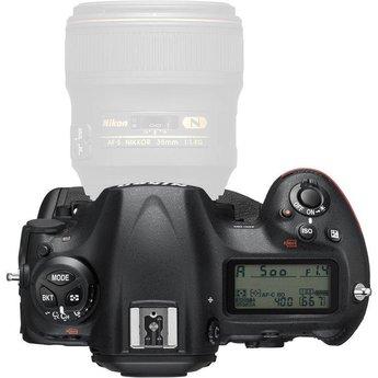 Nikon D5 XQD