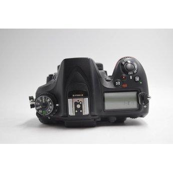 Used Nikon D7100 Body